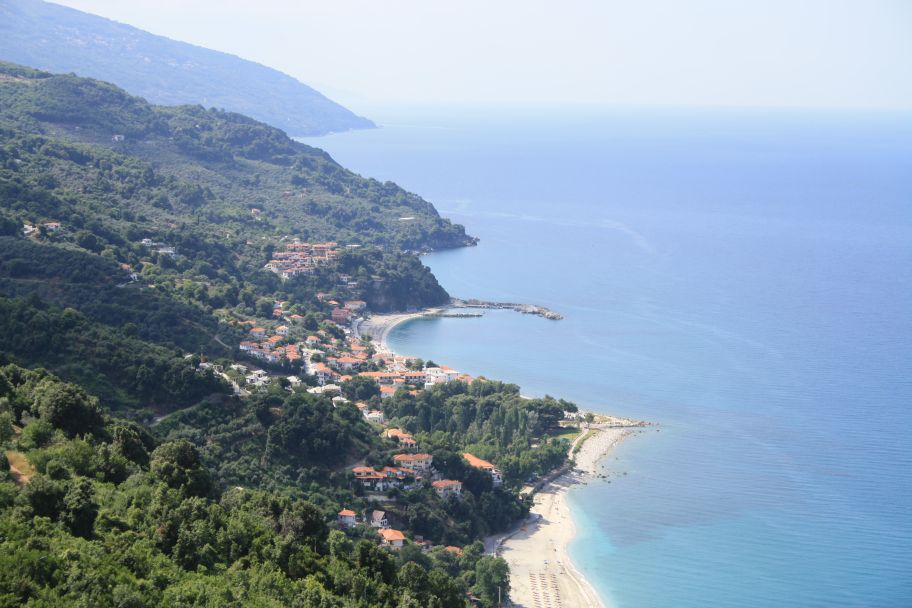 Pelion Country Villas